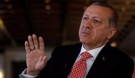Erdoğan'dan Almanya'ya: Önce bunun hesabını versin