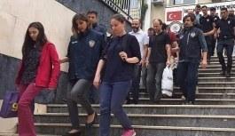 Eski TRT çalışanları FETÖ'den tutuklandı