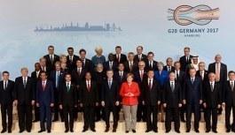 G20 Zirvesi'nden flaş iddia! O konuda liderler anlaştı