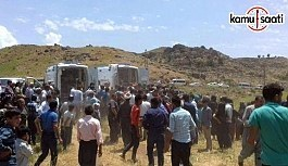Hakkari'de tuzaklanan mayın infilak etti: 4 yaralı