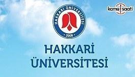 Hakkari Üniversitesi Kadın Sorunları Uygulama ve Araştırma Merkezi Yönetmeliği