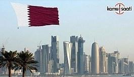 Katar ambargo uygulayan ülkelere dava açacak
