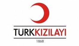 Kızılay'dan 15 Temmuz Demokrasi ve Milli Birlik Günü için dev hizmet