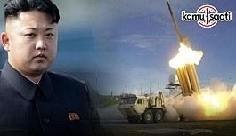 Kuzey Kore'ye Türkiye'den çok sert tepki!