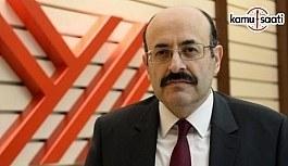 Saraç'ın YÖK Başkanı Seçilmesine ilişkin Karar Resmi Gazete'de