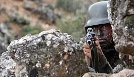 Şırnak ve Mardin'de 7 terörist etkisiz hale getirildi