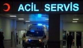 Uyuyan sürücü trafik polisini şehit etti