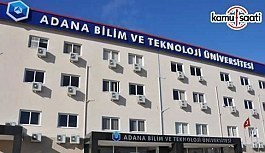 Adana Bilim ve Teknoloji Üniversitesi Ön Lisans ve Lisans Eğitim-Öğretim Yönetmeliğinde Değişiklik