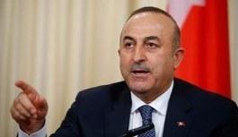 Bakan Çavuşoğlu: Şunu asla unutmamalıyız
