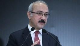 Bakan Elvan: Vatan, millet için her birimize sorumluluk düşüyor