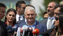 Başbakan'dan Kurban Bayramı açıklaması: Kesin karar...