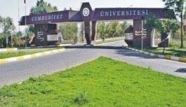Cumhuriyet Üniversitesi Tıp Fakültesi Eğitim-Öğretim ve Sınav Yönetmeliğinde Değişiklik