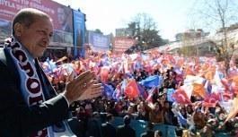 Erdoğan'dan öğrencilere burs ve kredi müjdesi