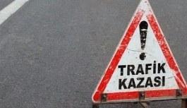 Feci trafik kazası: Çok sayıda ölü ve yaralılar var