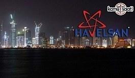 HAVELSAN Katar'da ofis açıyor