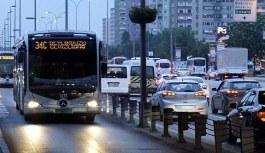 İstanbul taşıma ücretlerine zam - Öğrenciler içinde artacak