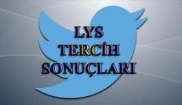 LYS tercihlerine Twitter'dan tepki - Adaylar üniversite yerleştirme sonuçlarını bekliyor
