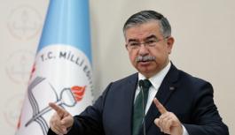 MEB Bakanı İsmet Yılmaz: İyi bir yabancı dili...