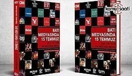 "MÜSİAD ABD'den ""Batı Medyasında 15 Temmuz"" kitabı"