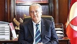 """ODTÜ Rektörü Kök: """"24 hektara yakın bir orman alanı yok olacak"""""""