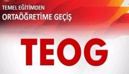 TEOG 2. nakil sonuçları açıklandı - MEB son dakika