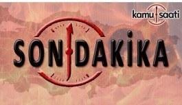 TSK Afrin ve Marenez'deki YPG'yi vurdu