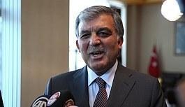 Abdullah Gül'den TEOG açıklaması