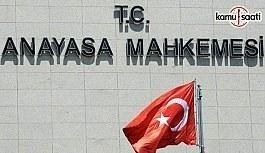 AYM, HDP'li vekillerin başvurularını reddetti.