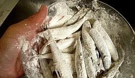 Balığı unla beraber kızartmak kanser etkisi yapıyor