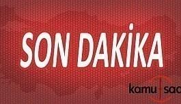 Diyarbakır'dan acı haber: 1 askerimiz şehit