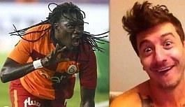 Futbolcu Gomis'e ırkçı söylemlerde bulunan Hakan Hepcan serbest bırakıldı