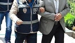 Gaziantep'te 5 kişi FETÖ'den tutuklandı