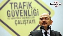 İçişleri Bakanı Soylu'dan 'tuzak radar' açıklaması