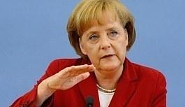 Merkel'den gerilim yaratacak Türkiye açıklaması