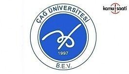 Çağ Üniversitesi Toplumsal Cinsiyet ve Kadın Çalışmaları Uygulama ve Araştırma Merkezi Yönetmeliği