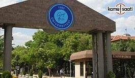Gazi Üniversitesi Eklemeli İmalat Teknolojileri Uygulama ve Araştırma Merkezi Yönetmeliği