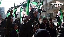 Suriyeli muhalifler ortak hareket etme kararı aldı