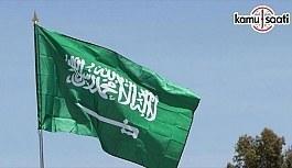 """Suudi Arabistan, BM'nin """"kara listesine"""" alınabilir"""