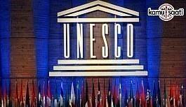 Türkiye UNESCO için 'Ulusal Beyan'ı açıklayacak