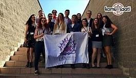 Ankara Üniversitesine Avrupa'dan 2 ödül birden