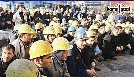 'Taşeron işçilere kadro müjdesi kararını memnuniyetle karşılıyoruz'