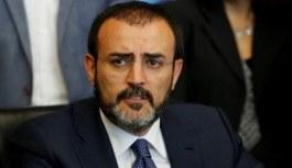 AK Parti sözcüsü Mahir Ünal'dan seçim ittifakı açıklaması