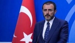 AK Partili Mahir Ünal'dan 'yenileceksiniz' tepkisi