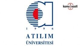 Atılım Üniversitesi Kadın Sorunları Araştırma ve Uygulama Merkezi Yönetmeliğinde Değişiklik Yapıldı