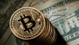 Bitcoin'de büyük düşüş yaşandı