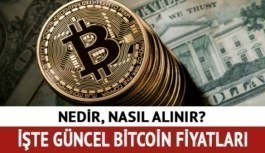 Bitcoin fiyatı ne kadar oldu? Bitcoin nasıl alınır?
