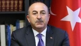 """Çavuşoğlu'ndan """"Amerika Yanlış Bir Ortak Seçti"""" makalesi"""