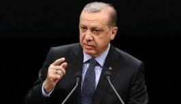 Cumhurbaşkanı Erdoğan'dan önemli Düzce talimatı