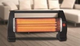 Elektrikle ısınmak daha pahalı oluyor