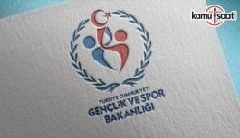 Gençlik ve Spor Bakanlığı'ndan 'Spor Bilgi Sistemi'